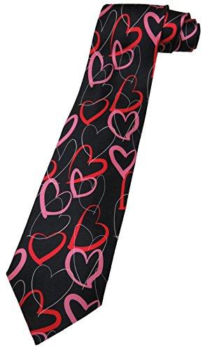 Men's J. Jerry Garcia Neck Tie Necktie Super Rare Collection Forty-Four Lust
