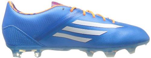 F30 adidas nbsp;TRX scarpe FG Solzes Mens Blanc calcio da Bleu Blesol wFFdAqO
