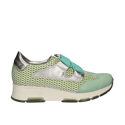 Keys 5183 Sneakers Women Verde ijBd4