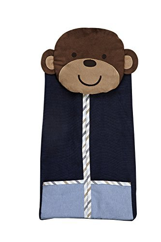 Carter's Monkey Collection Diaper (Baby Bedding Diaper Stacker)