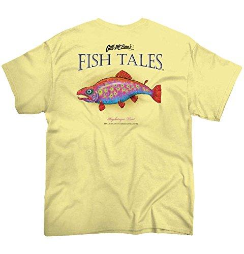 Fishing McFinns Humor Printed T Shirts product image
