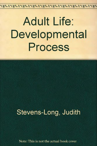 Judith Stevens-Long, PhD Publication