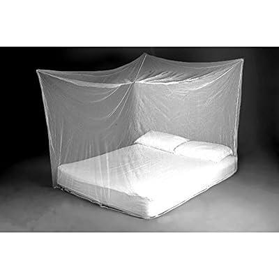 Lifesystems Double Boxnet Mosquito Net