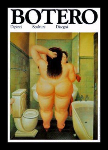 Fernando Botero \