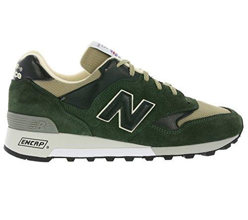 New Balance 577 verde