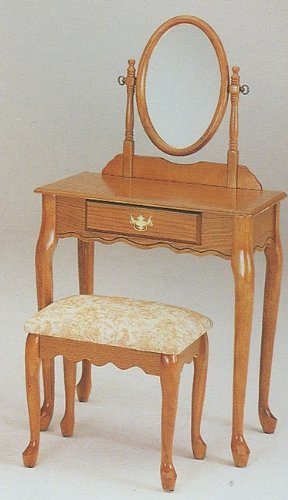 Queen Anne Style Furniture - 8