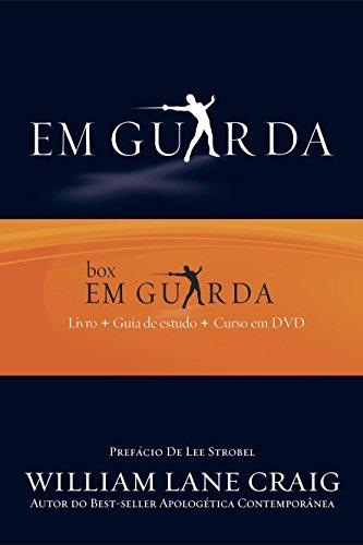 Em Guarda - Caixa com Guia de Estudo e Curso em DVD