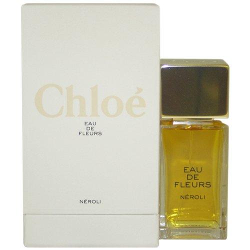 Chloé - Agua de colonia de flor de azahar en espray, 100 ml: Amazon.es: Belleza