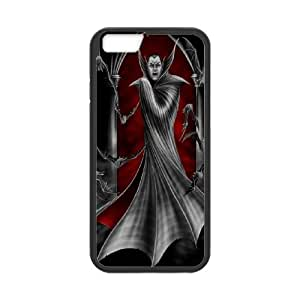 iPhone 6 4.7 Inch Cell Phone Case Black Carnage Phone Cases Protective Plastic CZOIEQWMXN17711