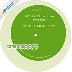 Jay-J - Jay-J and Chris Lum - From The Underground - Freaks Like Us