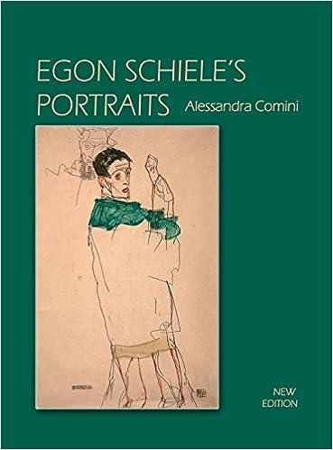 Egon Schieles Portraits