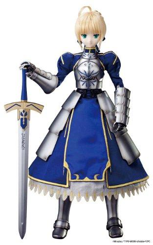 セイバー 「Fate/Zero」 1/3 ハイブリッドアクティブフィギュア No.021