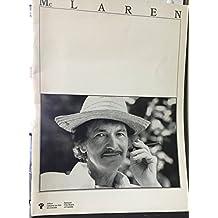 McLAREN, 1980