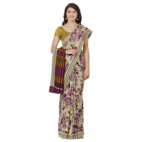 Jaanvi fashion Saree 2019