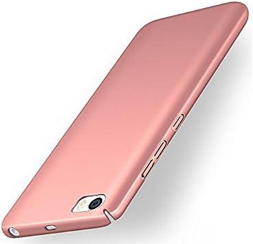 Funda Xiaomi Mi5 M5 Mi 5, Caso con [Protector de Pantalla de ...