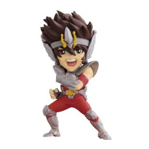 . J Star World Collectible mini PVC figure Vol 1 - Saint Seiya Pegasus