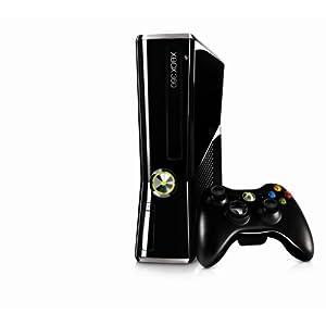 Xbox 360 4GB Arcade System Bundle