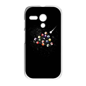Motorola G Cell Phone Case White The Big Bang dkhd