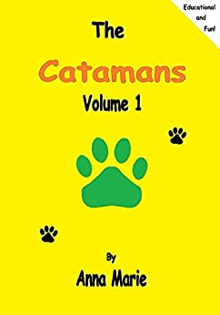 The Catamans: Volume 1 by [Marie, Anna]