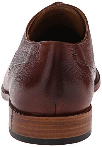 Sebago Menns Collier Algonquin Boot Brunt Skinn