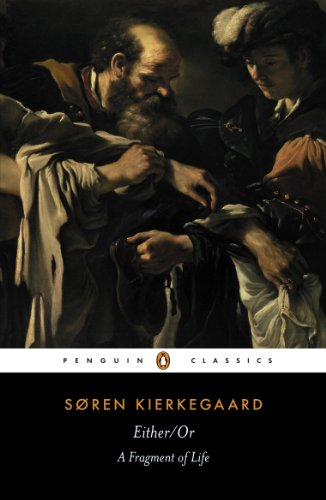 Either/Or: A Fragment of Life (Penguin Classics) (English Edition)