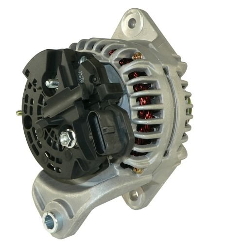 20849351 DB Electrical ABO0373 Alternator For Volvo Truck Bus 12.0 12.0L 12.1 12.1L 12.8 12.8L//B12B FH12 FH400 FH440 FH480 FH520 FM360 FM400 FM440 FM480//01 02 03 04 05 06 07//20409240 20466317