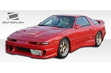 Amazon.com: 1986-1992 Toyota Supra Duraflex Demon Body Kit - 5 Piece ...