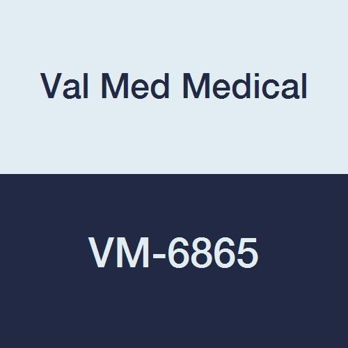 Val Med Medical VM-6865 Comfort Plus Transfer Belt, X-Large, Fits 46''-60'' Waist, 8'' Width
