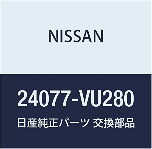 NISSAN (日産) 純正部品 ハーネス アッセンブリー エンジン クルー(営業車) 品番24077-VU280 B01FWH1I1K