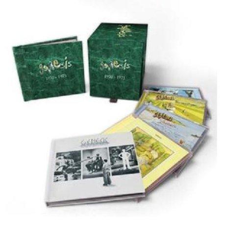 Genesis 1970-1975 [Vinyl] -