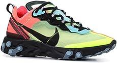 d4016df0bf7e Nike React Element 87  Hyper Fusion  - Aq1090-700 - Size 10