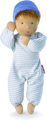 Kathe Kruse Schatzi Paul Plush Doll ()