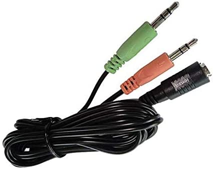 PC Splitter (6FT Long) for Astro A10 A40
