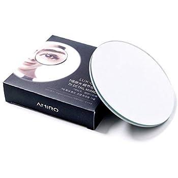 Amazon Com Amiro Smart Lighted Makeup Mirror With