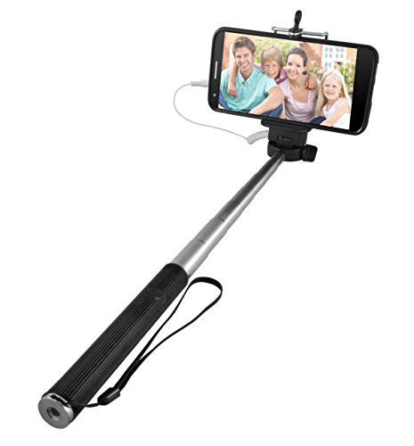 Ematic Selfie Compatible iPhone Samsung