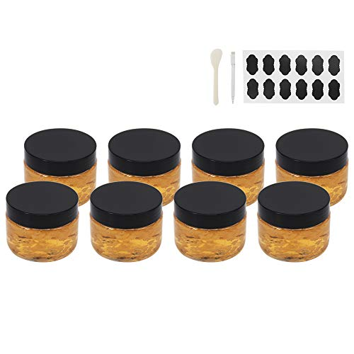Top 10 4oz containers with lids plastic