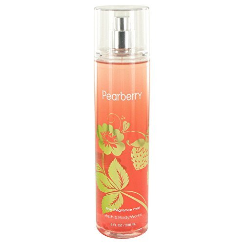 - Bath & Body Works Fine Fragrance Mist Pearberry