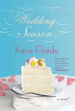 book cover of Wedding Season