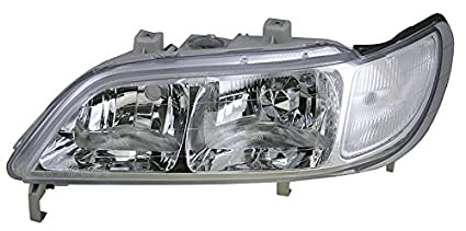 Amazon Headlight Headlamp Driver Side Left LH For 97 99 Acura