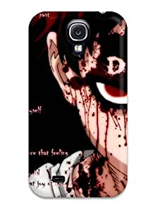 Durable Case For The Galaxy S4- Eco-friendly Retail Packaging(naruto For Desktop Background)