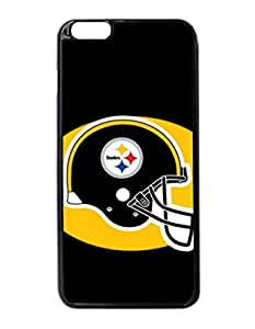 Case Cover For SamSung Galaxy S4 Mini Pittsburgh Steelers Steelers Logo Personalized Custom Fashion Iphone 5/5S Hard By Perezoom Design