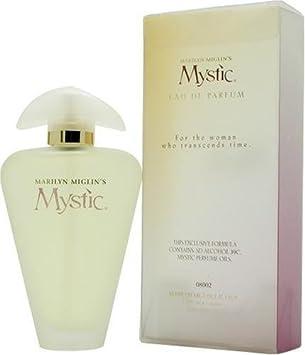 Mystic By Marilyn Miglin For Women. Eau De Parfum Spray 3.4 Ounces