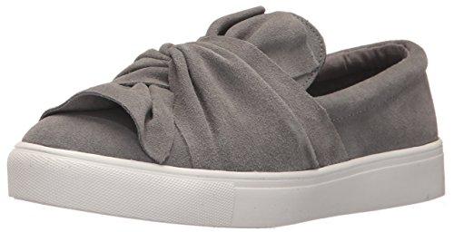 MIA Damen Zahara Fashion Sneaker Grau