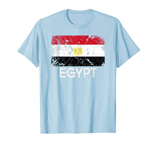 t   Vintage Made In Egypt Gift ()