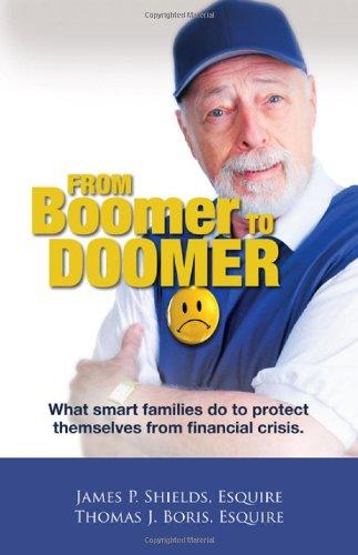 From Boomer to Doomer