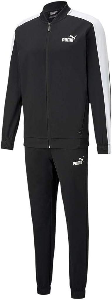 PUMA Baseball Tricot Suit Chándal Hombre