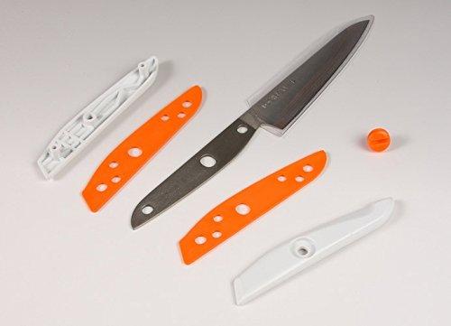 Toginon ECOFRIENDRY Petti knife for left handedness