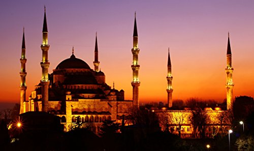 Istanbul (Part 2) (The Capital Of The Byzantine Empire Was)