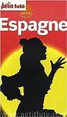 Espagne par Le Petit Futé