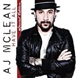 Have It All -Special Edition by a.J. Mclean (2010-05-12)